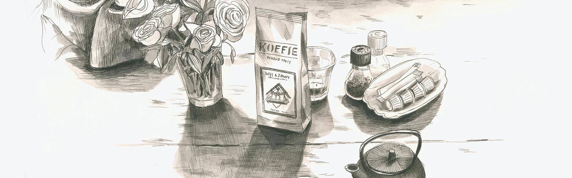Fleur - Wijs en Zonen
